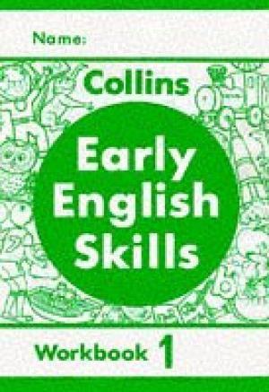Collins Early English skills workbook – 1