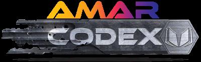 Amar Codex